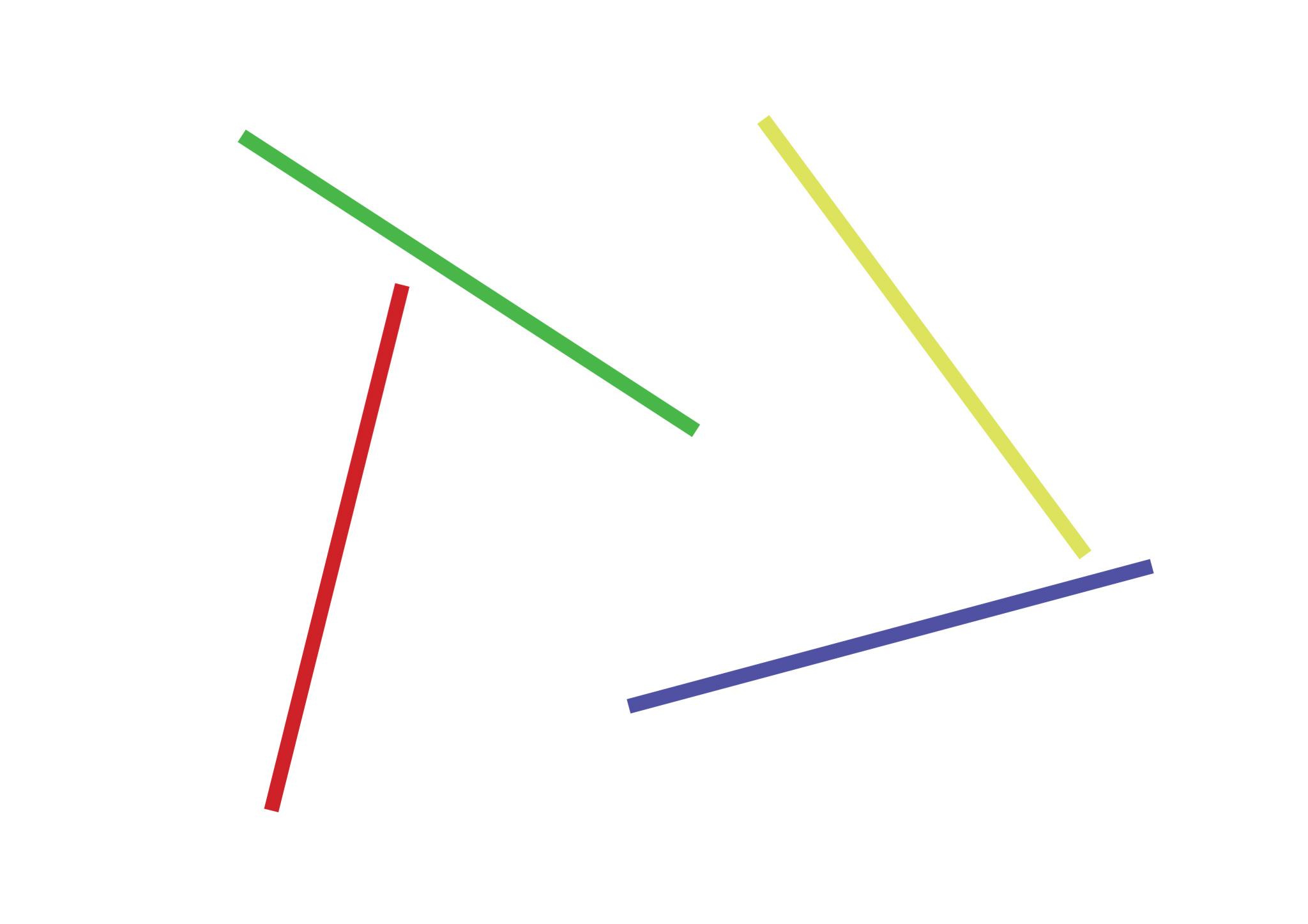 Karl Burke - Drawing Exercise