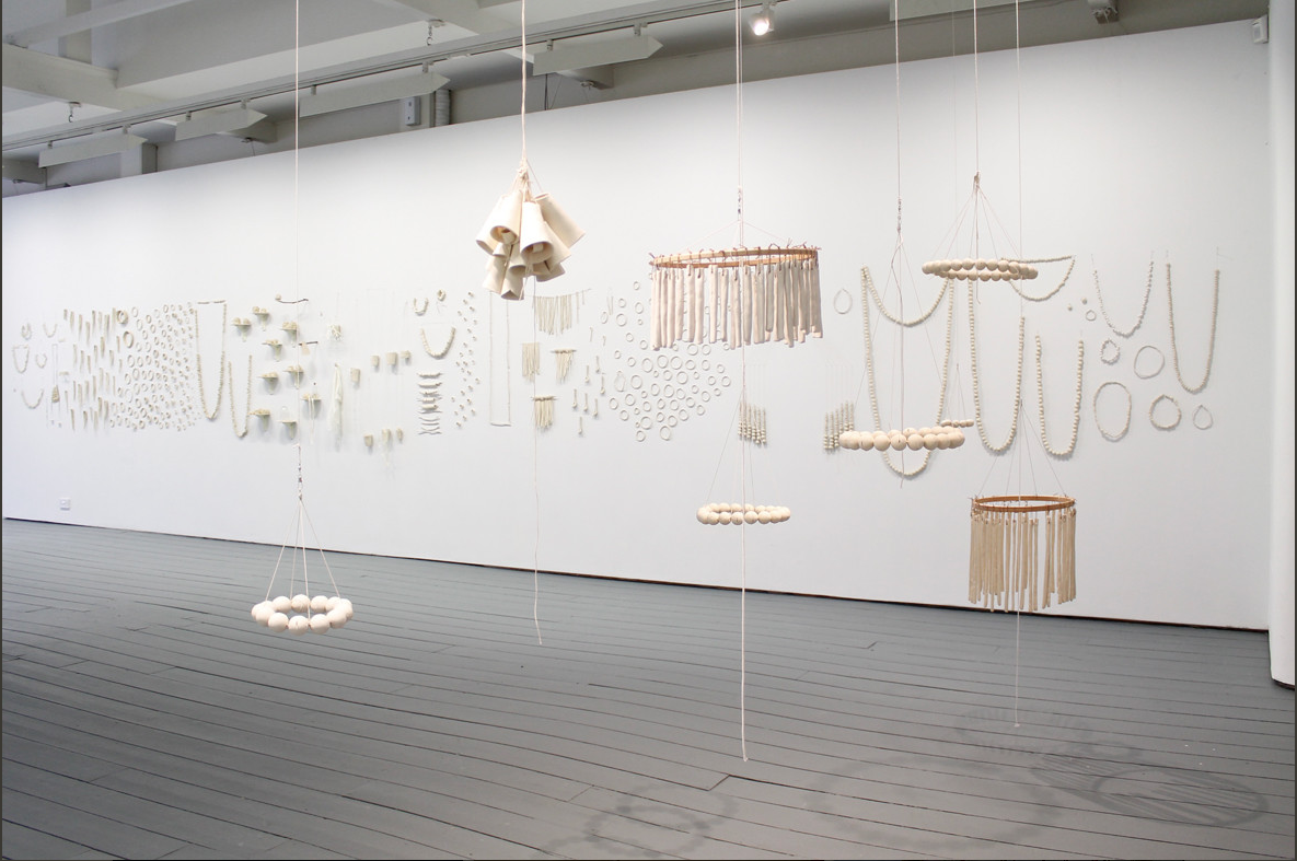 Vanessa Donoso Lopez - On Making Things From Scratch